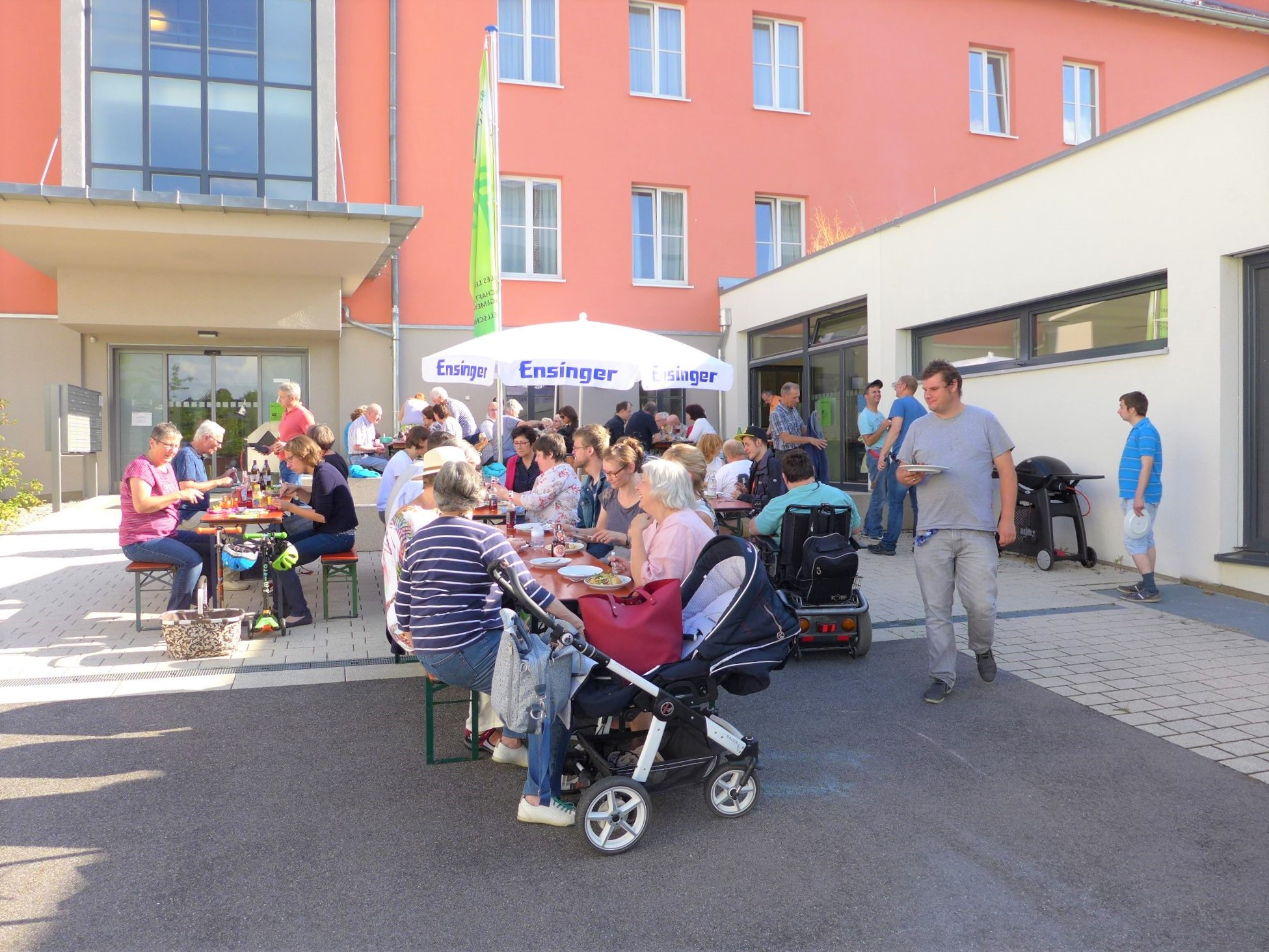 Stuttgart menschen kennenlernen